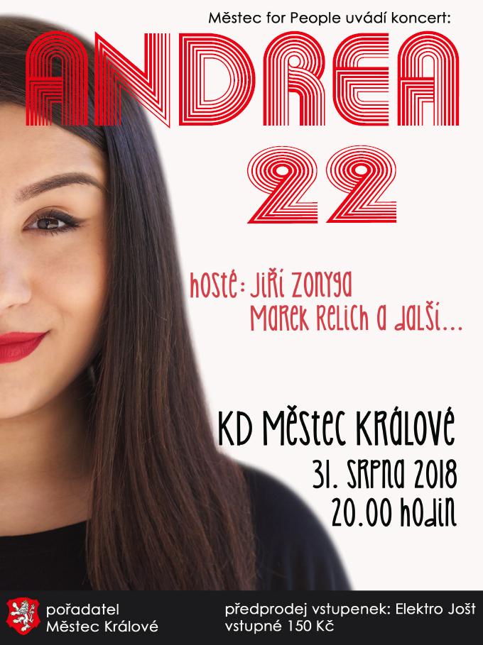 Koncert Andrea 22 1