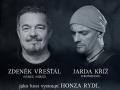 Písničkářský recitál Zdeňka Vřešťála a Jardy Kříže 1